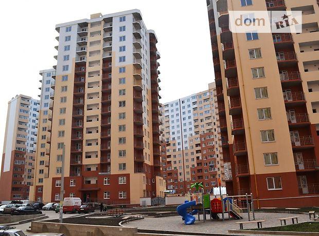 Продажа квартиры, 2 ком., Одесса, р‑н.Дальние Мельницы, Левитана улица