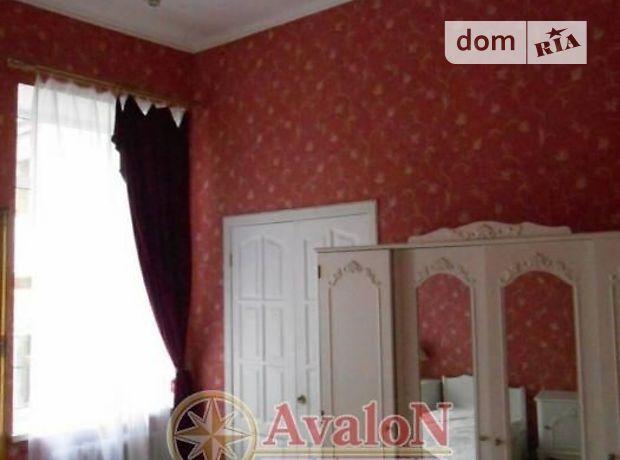Продажа квартиры, 4 ком., Одесса, Еврейская улица