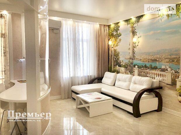 Продажа однокомнатной квартиры в Одессе, на Греческая улица район Фонтанка фото 1
