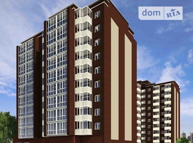 Продаж квартири, 1 кім., Одеса, c.Фонтанка, Независимости, буд. 4