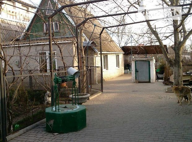 Продажа трехкомнатной квартиры в Одессе, на ул. Островидова район Фонтанка фото 1