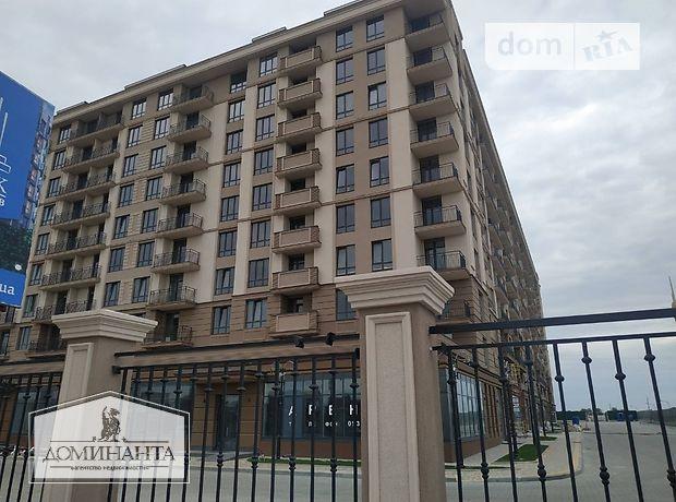 Продажа однокомнатной квартиры в Одессе, на ул. Чехова 2 район Фонтанка фото 1