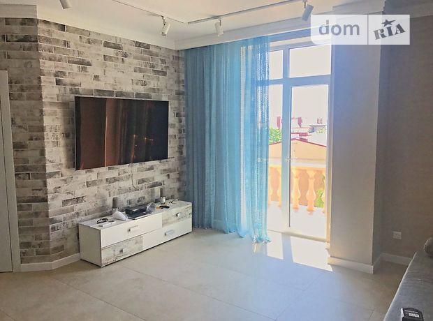 Продажа двухкомнатной квартиры в Одессе, на Майский переулок район Фонтанка фото 1