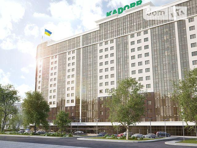 Продажа квартиры, 1 ком., Одесса, Фонтанская дорога ул.