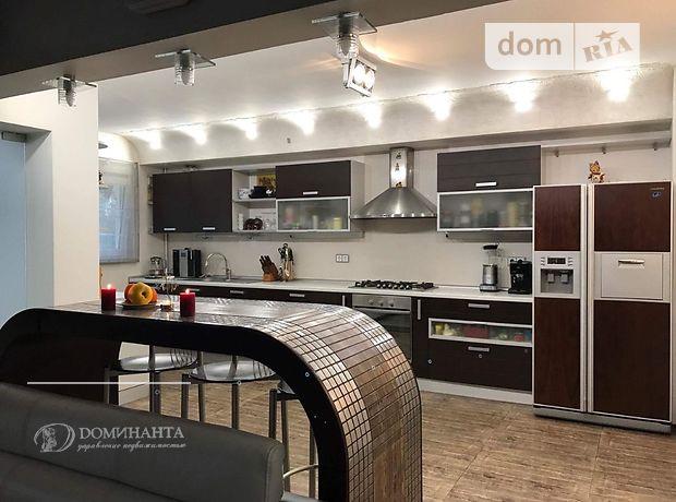 Продажа квартиры, 4 ком., Одесса, Фонтанская дорога