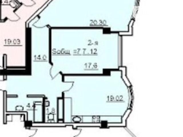 Продажа квартиры, 2 ком., Одесса, Французский бульв.