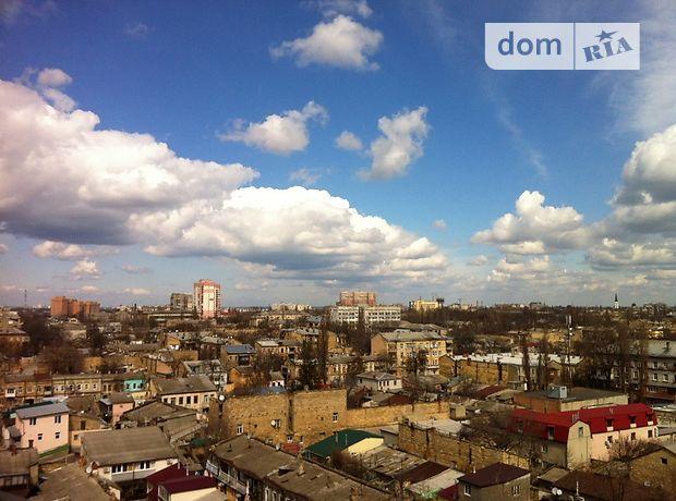 Продажа квартиры, 2 ком., Одесса, Генерала Цветаева улица