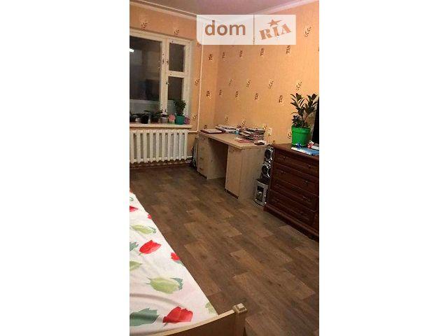 Продажа квартиры, 3 ком., Одесса, Ильфа и Петрова ул.