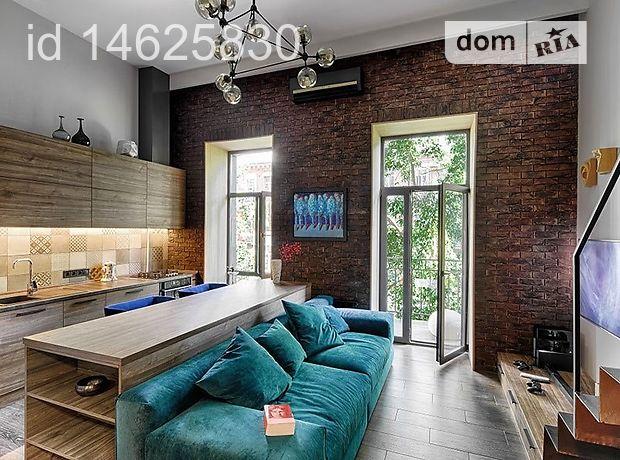 Продажа квартиры, 1 ком., Одесса, Ильфа и Петрова улица