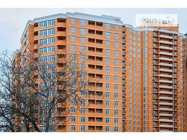 Продажа квартиры, 1 ком., Одесса, Жаботинского ул.