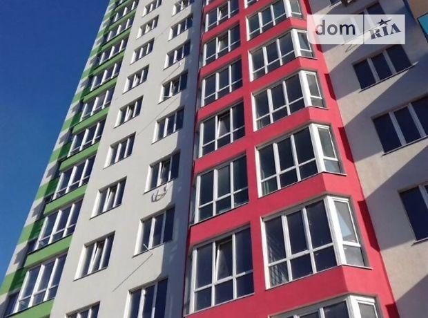 Продажа однокомнатной квартиры в Одессе, на ул. Жемчужная 2, фото 1