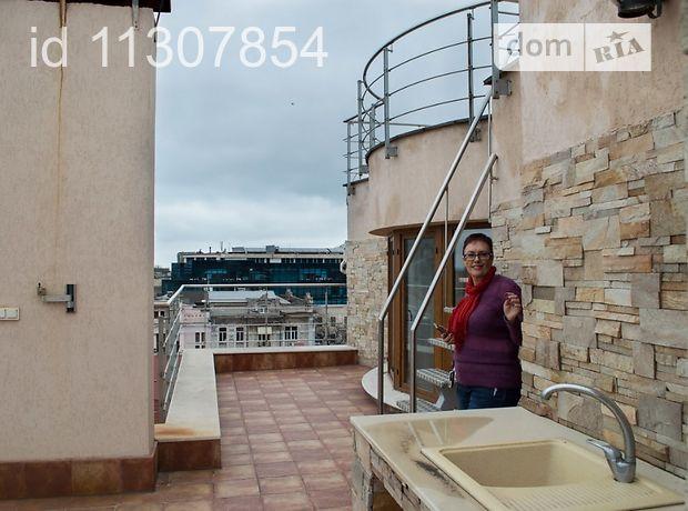 Продажа пятикомнатной квартиры в Одессе, на пл. Греческая район Центр фото 1