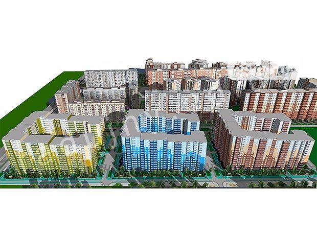 Продажа квартиры, 1 ком., Одесса, р‑н.Киевский, Абрикосовая улица