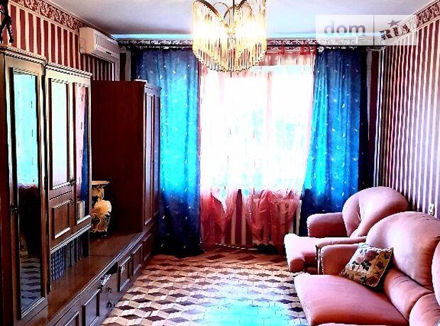 Продажа трехкомнатной квартиры в Одессе, на просп. Димитрова 1б район Киевский фото 1