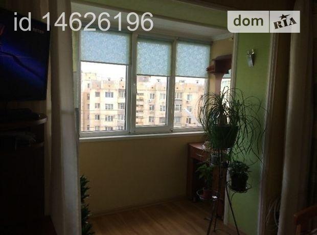 Продажа квартиры, 1 ком., Одесса, р‑н.Киевский, Академика Глушко проспект