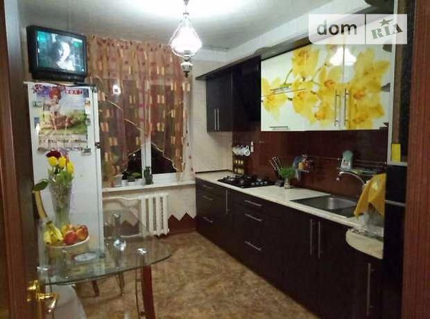 Продажа квартиры, 3 ком., Одесса, р‑н.Киевский, Академика Королева улица
