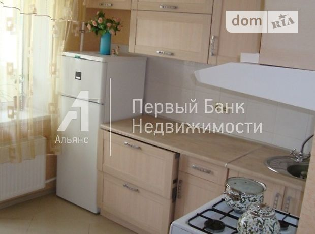 Продажа квартиры, 1 ком., Одесса, р‑н.Киевский, Академика Королева улица