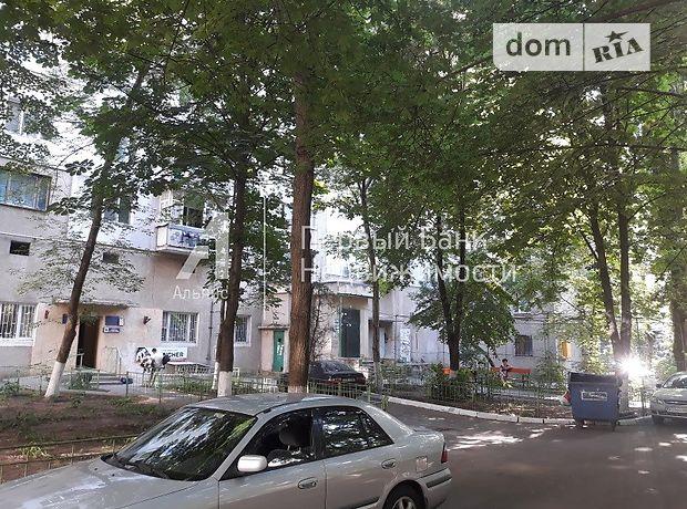 Продаж квартири, 2 кім., Одеса, р‑н.Київський, Академіка Корольова вулиця