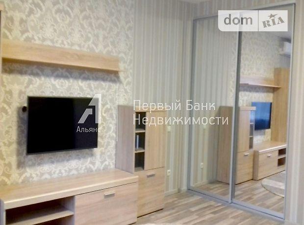 Продажа квартиры, 1 ком., Одесса, р‑н.Киевский, Академика Вильямса улица