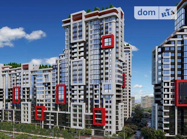Продажа однокомнатной квартиры в Одессе, на ул. Академика Вильямса район Киевский фото 1