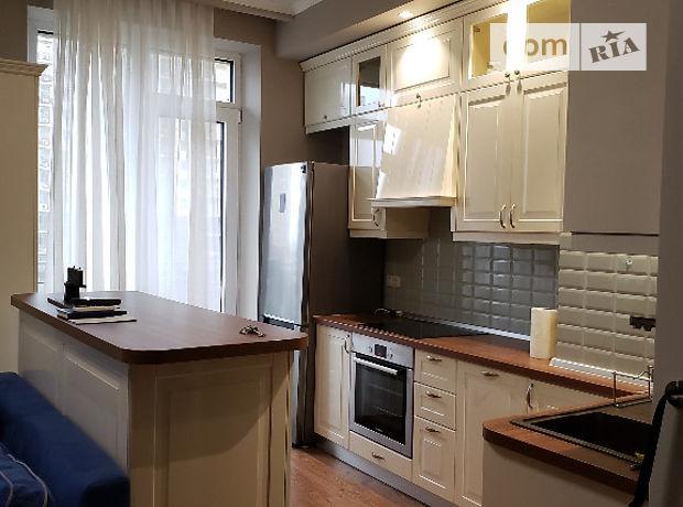 Продажа двухкомнатной квартиры в Одессе, на ул. Архитекторская район Киевский фото 1