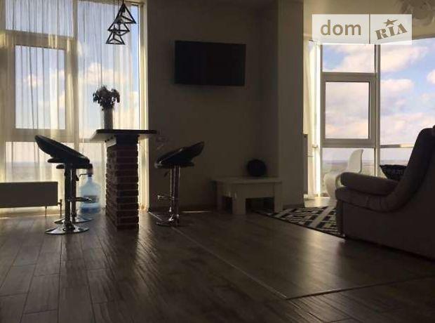 Продажа квартиры, 2 ком., Одесса, р‑н.Киевский, Архитекторская улица