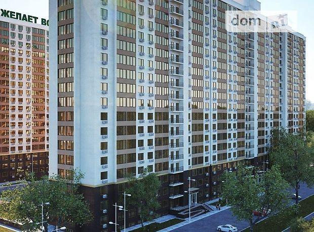 Продаж квартири, 2 кім., Одеса, р‑н.Київський, Архітекторська вулиця