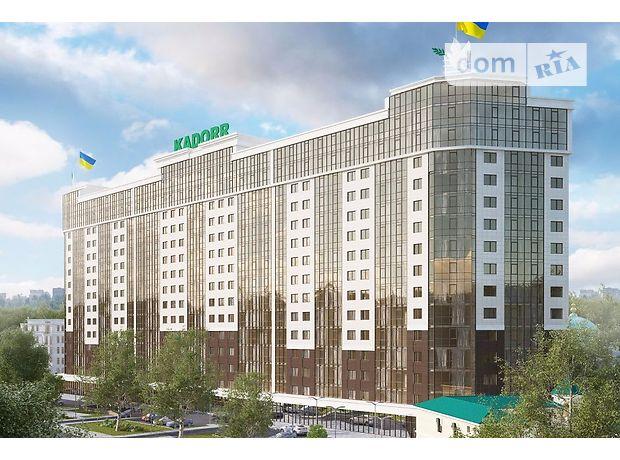 Продажа квартиры, 2 ком., Одесса, р‑н.Киевский, Баштанная улица