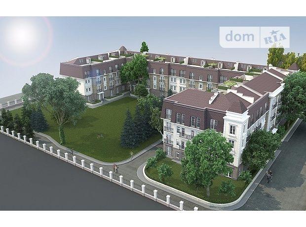 Продажа квартиры, 2 ком., Одесса, р‑н.Киевский, Дачная улица