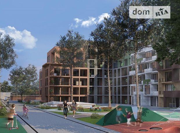 Продажа трехкомнатной квартиры в Одессе, на ул. Дмитрия Донского 59, район Киевский фото 1