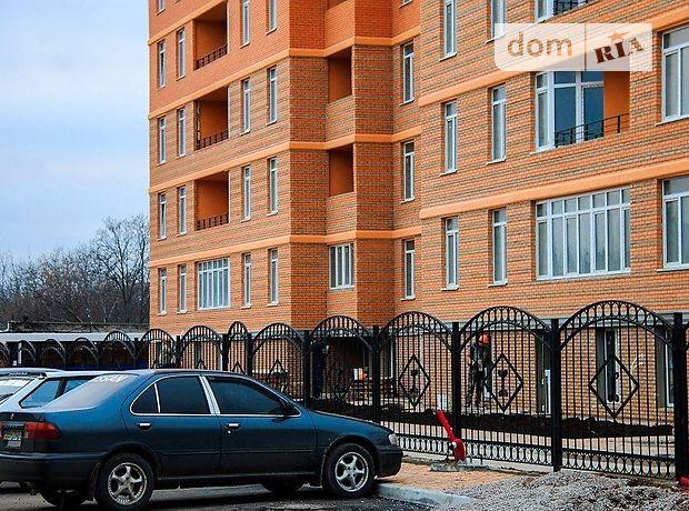 Продажа двухкомнатной квартиры в Одессе, на ул. Дмитрия Донского район Киевский фото 1