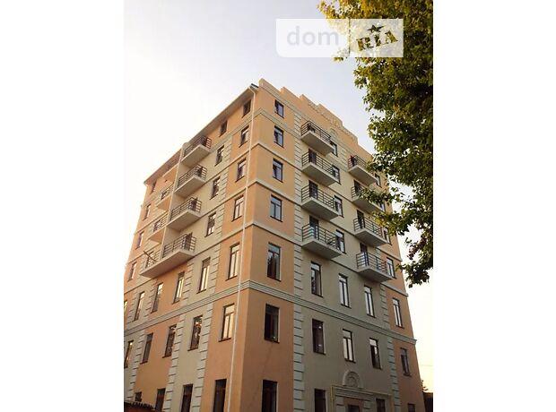Продажа однокомнатной квартиры в Одессе, на ул. Доковая район Киевский фото 1