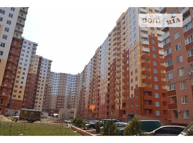 Продажа квартиры, 1 ком., Одесса, р‑н.Киевский, Гранитная