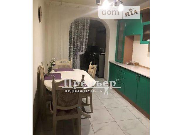 Продажа трехкомнатной квартиры в Одессе, на ул. Ильфа и Петрова район Киевский фото 1