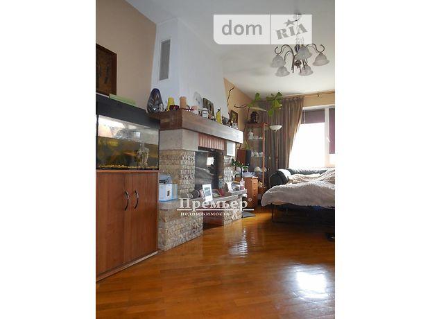 Продажа четырехкомнатной квартиры в Одессе, на ул. Ильфа и Петрова район Киевский фото 1
