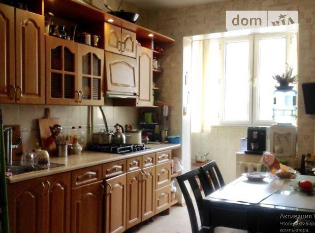 Продажа пятикомнатной квартиры в Одессе, на ул. Академика Королева район Киевский фото 1