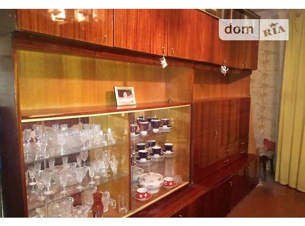 Продажа двухкомнатной квартиры в Одессе, на ул. Ильфа и Петрова район Киевский фото 1