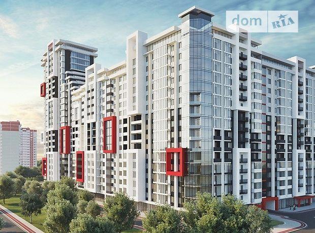Продажа однокомнатной квартиры в Одессе, на ул. Ильфа и Петрова район Киевский фото 1