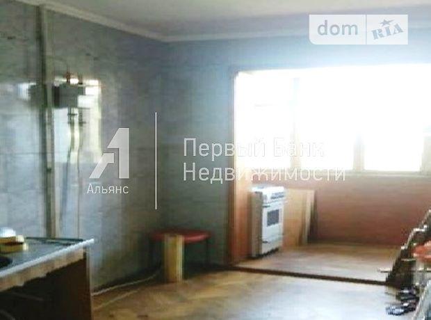 Продажа квартиры, 3 ком., Одесса, р‑н.Киевский, Ильфа и Петрова улица