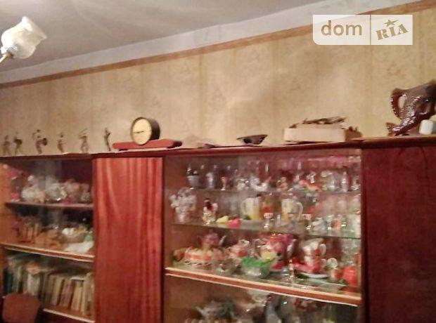 Продажа квартиры, 2 ком., Одесса, р‑н.Киевский, Ильфа и Петрова улица