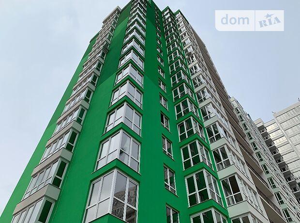 Продажа двухкомнатной квартиры в Одессе, на Жемчужная 3а район Киевский фото 1