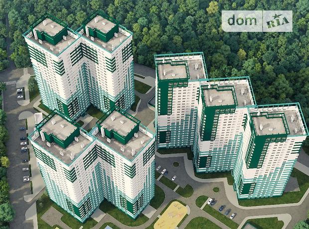 Продажа двухкомнатной квартиры в Одессе, на ул. Жаботинского 54А, район Киевский фото 1