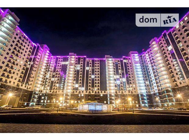 Продажа квартиры, 1 ком., Одесса, р‑н.Киевский, Жемчужина