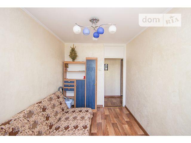 Продажа квартиры, 2 ком., Одесса, р‑н.Киевский, Кондрашина