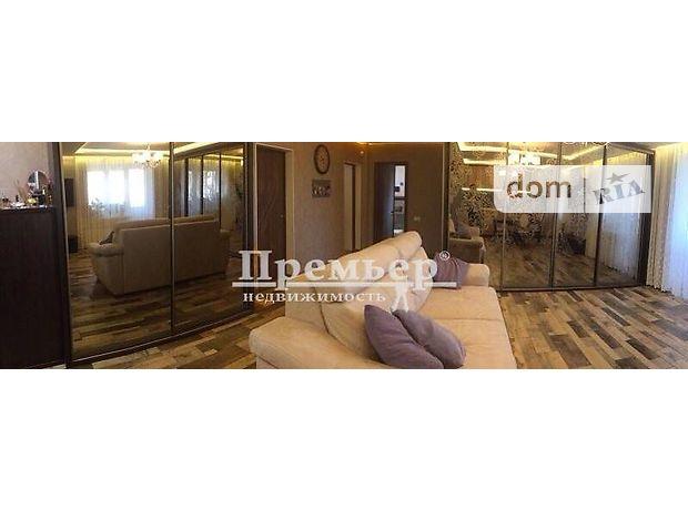 Продажа четырехкомнатной квартиры в Одессе, на ул. Академика Королева район Киевский фото 1