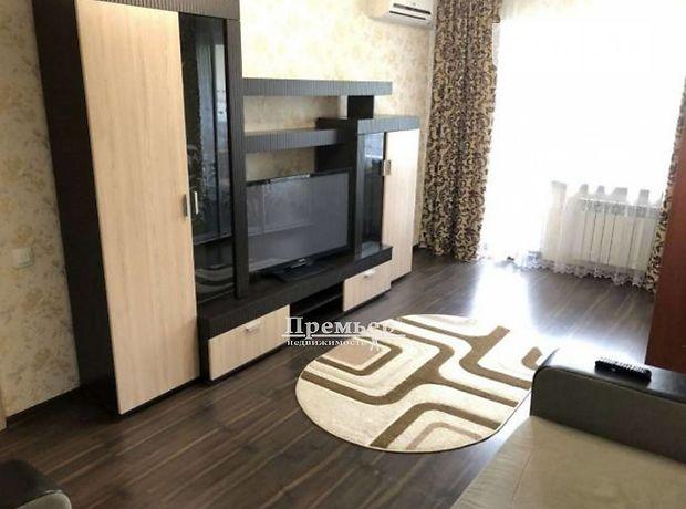 Продажа двухкомнатной квартиры в Одессе, на ул. Академика Королева район Киевский фото 1