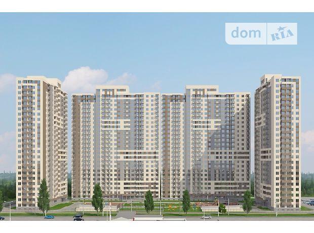 Продаж квартири, 1 кім., Одеса, р‑н.Київський, Космонавта Комарова вулиця