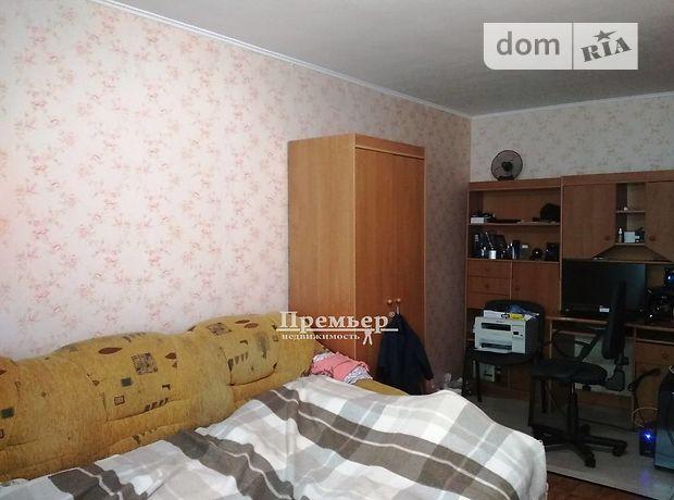 Продажа однокомнатной квартиры в Одессе, на ул. Левитана район Киевский фото 1