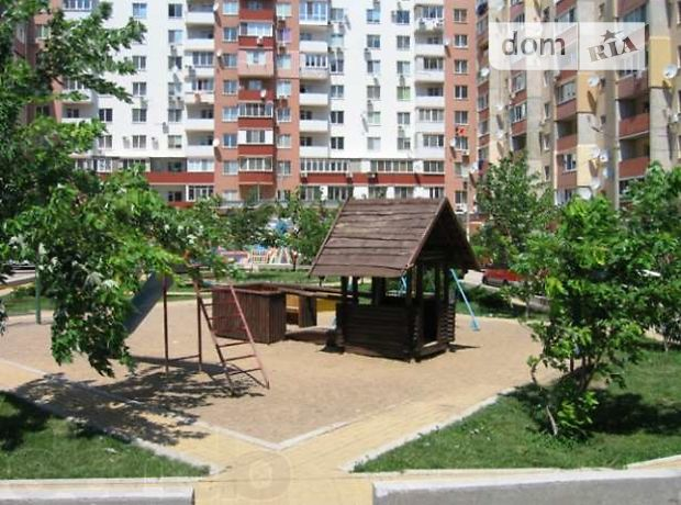 Продажа квартиры, 3 ком., Одесса, р‑н.Киевский, Левитана улица