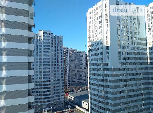 Продажа квартиры, 2 ком., Одесса, р‑н.Киевский, Люстдорфская дор.